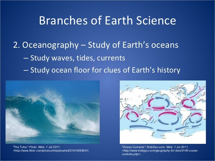 introduction earth science From the perspective we get on earth, our planet appears to be big and sturdy with an endless ocean of air from space, astronauts often get the impression that the earth is small with a.