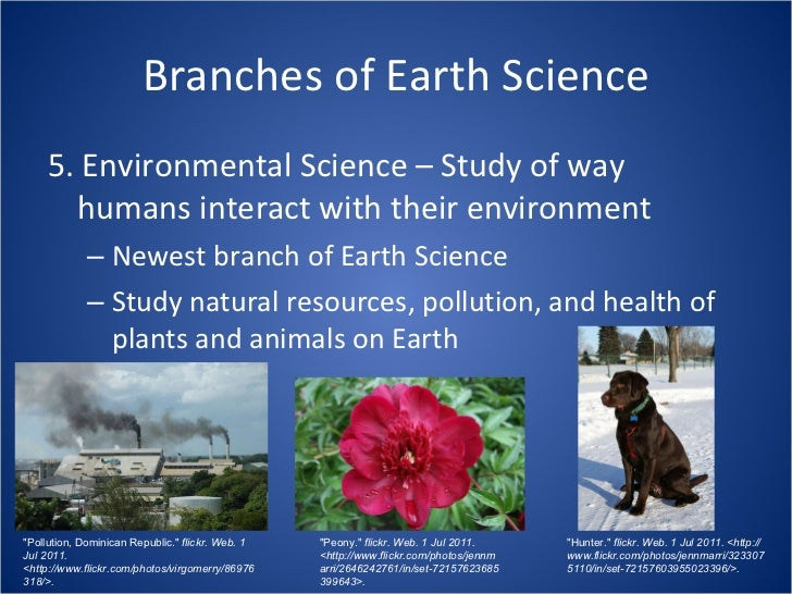 Preparing High School and College Students for a Career in ... |Environmental Science Fields
