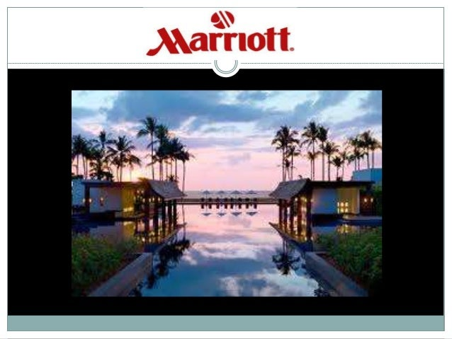 The Motto  J.W. Marriott Jr., J.W. Marriot's son and recently resigned CEO as of March 2012, gave a speech in 2001 entitl...