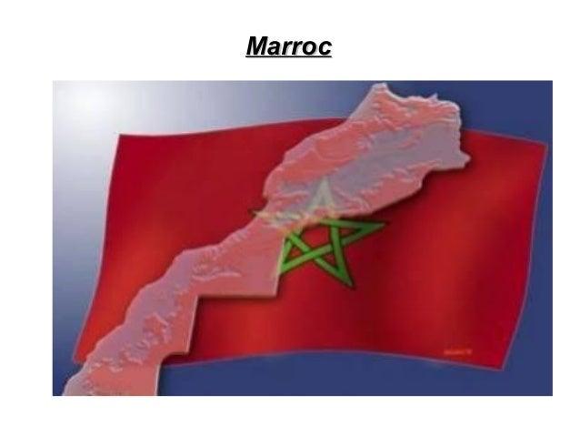 MarrocMarrocLímitsLímits