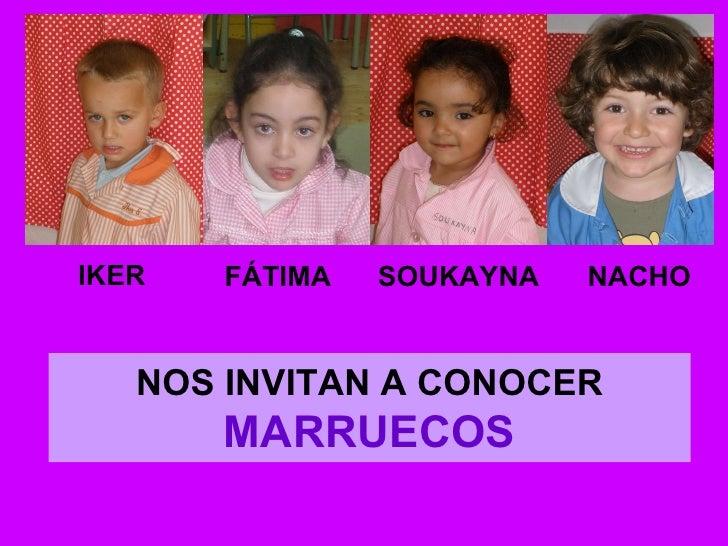 Buscar chicas de Marruecos