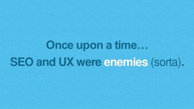 SEO & UX: So Happy Together Slide 3