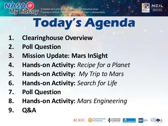 Mars in May Webinar Slide 3