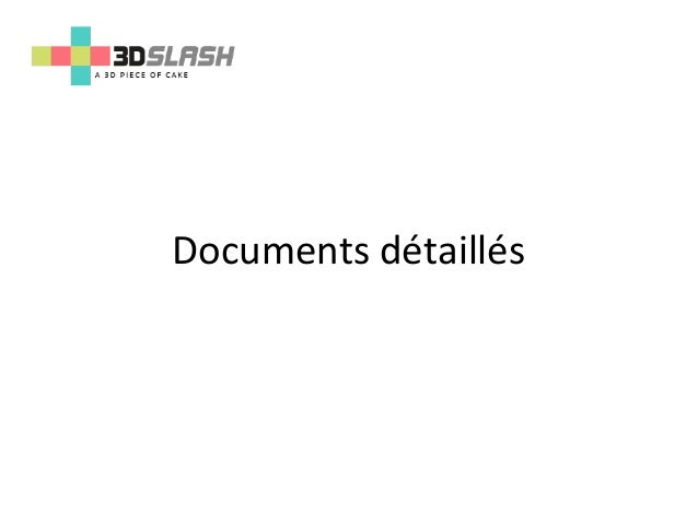 Documents détaillés