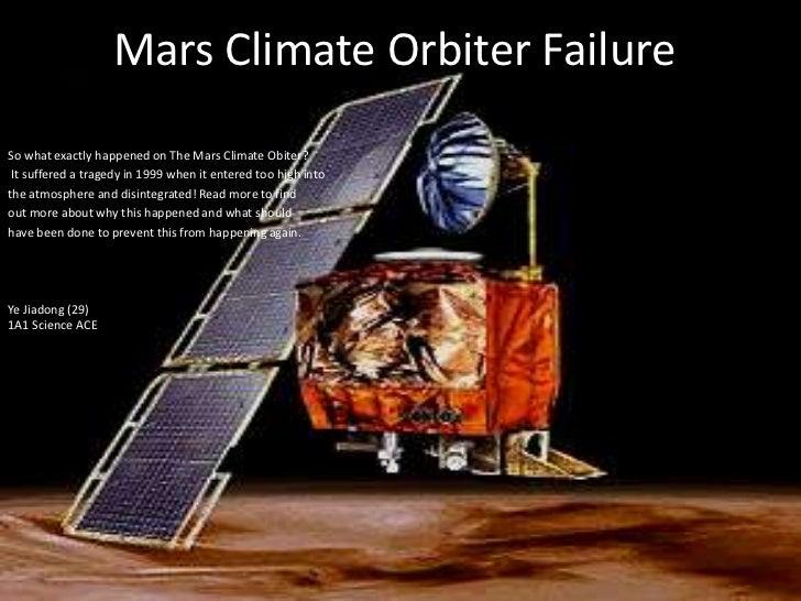 mars probe failures - photo #1