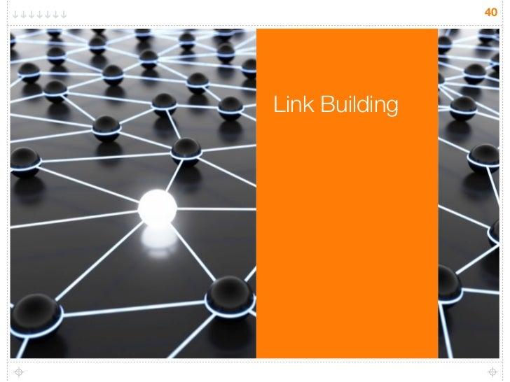 40Link Building