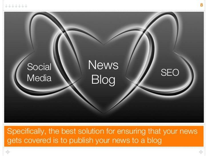 8      Social             News                                               SEO      Media              BlogSpecifically,...