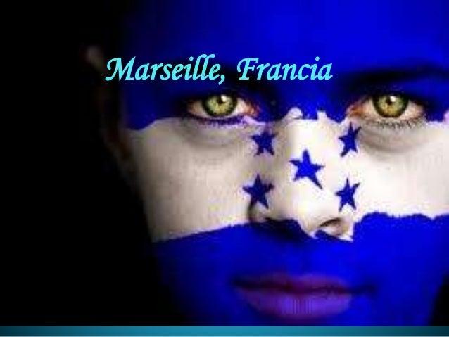 Marseille, Francia
