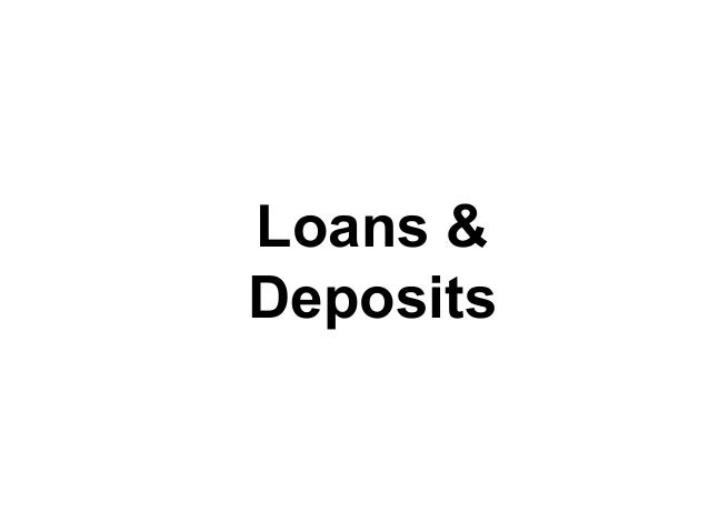 Where is there a real threat? Loans & Deposits Money transfer & Payments Investments & Returns Insurance
