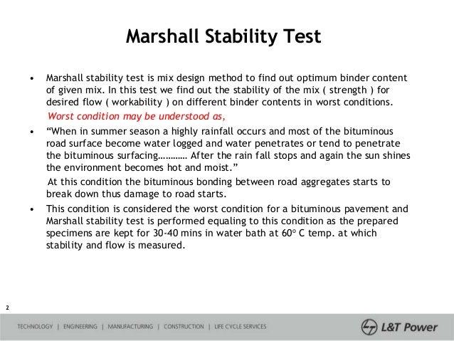 Marshall Stability Test Apparatus - shambhaviimpex.com