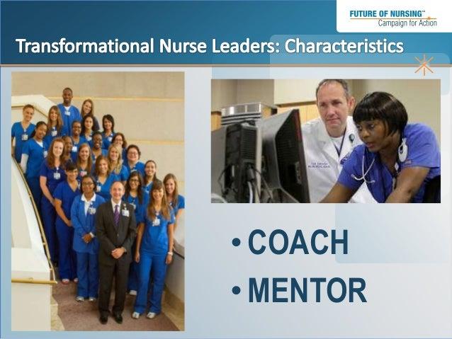 transactional leadership in nursing Transformational leadership vs transactional leadership definition transactional leaders use transformational leadership vs.