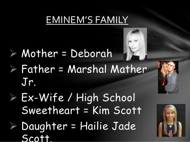 marshal mathers The marshall mathers lp is the third studio album by american rapper eminem, the album is the follow up to 1999's the slim shady lp and was inspired by his critics.
