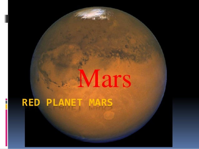 planet mars august 27 2007 - photo #7