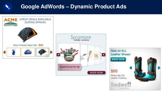 Image result for Leveraging only dynamic product ads for remarketing