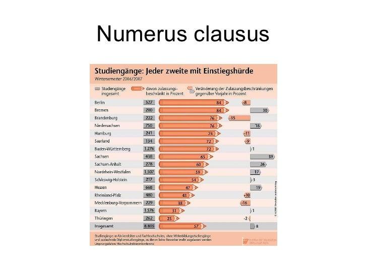 Llatinismes vii for Numerus clausus 2016