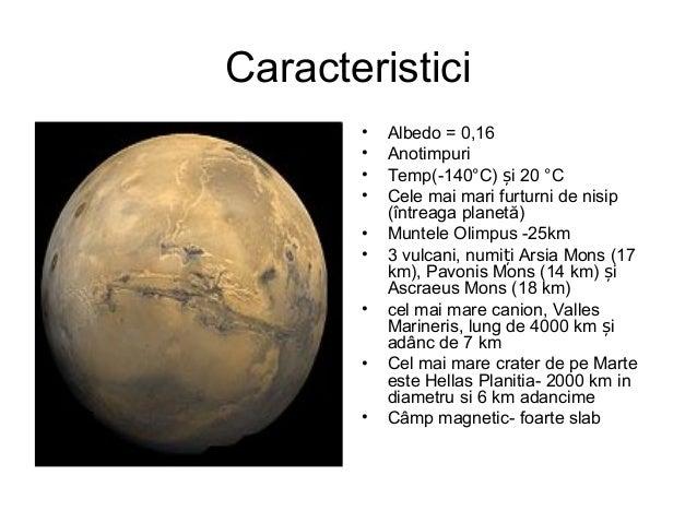 Marte Slide 2
