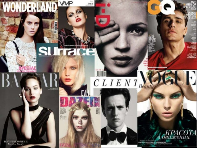Type: General Magazine (beauty, fashion, lifestyle) Publisher: Hachette Filipacchi Target Audience: Women 18-35 ELLE magaz...