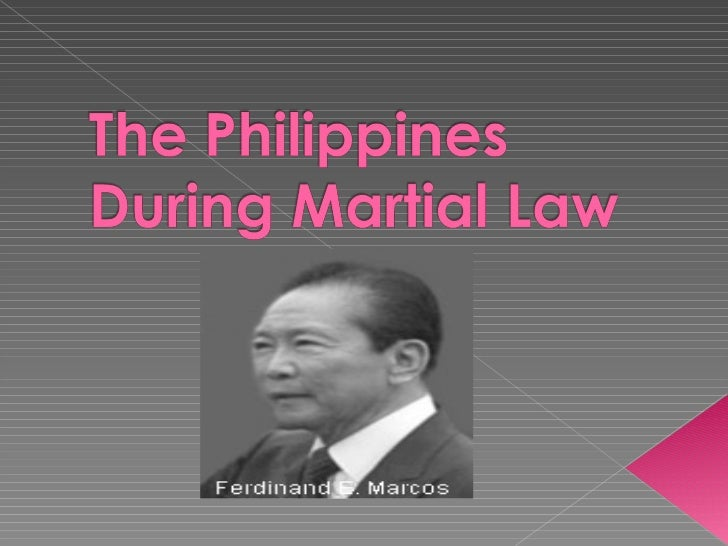 martial law philippines flag