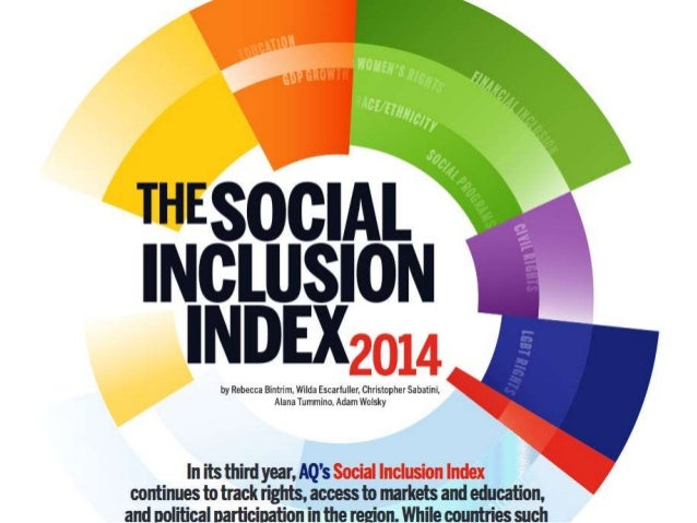 • Social inclusion • Political participation • Media diversity • Cultural citizenship • Media economics