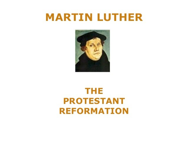 martin luther and john calvin the important leaders of the protestant reformation Leaders of the protestant reformation although they were both against the roman catholic church they brought about very different ideas in relig luther and he dealt with questions dealing with the structure of the church and with its moral values these questions were important in luther's eyes.