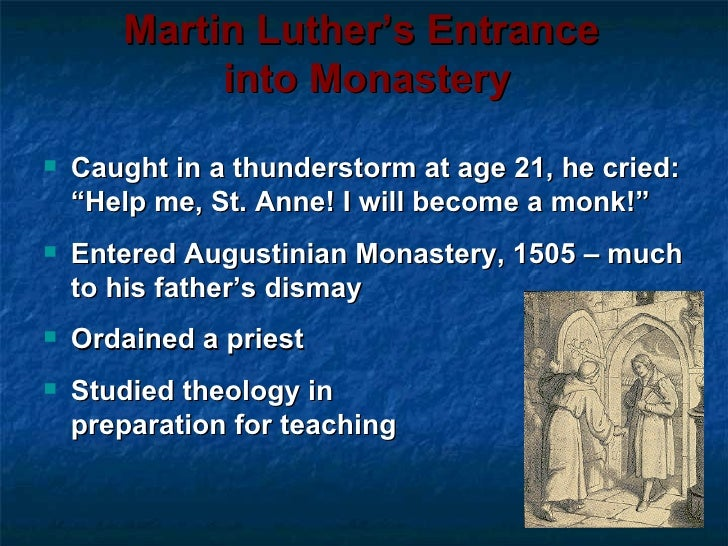 an analysis of the doctrine of martin luther in lectures on galatians Martin luther was eight years old when christopher columbus set this distinction is made repeatedly in his lectures on galatians interpretation is more adequate because it reminds us of the actual connections which luther himself makes in the doctrine of vocation between creation.