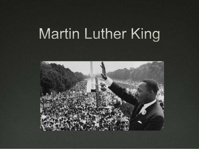 Birth  When: January 15, 1929  Where: Atlanta, Georgia  Parents: Martin Luther King, Sr. and Alberta Williams King