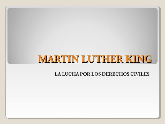 how to finish a letter martin luther king 21549