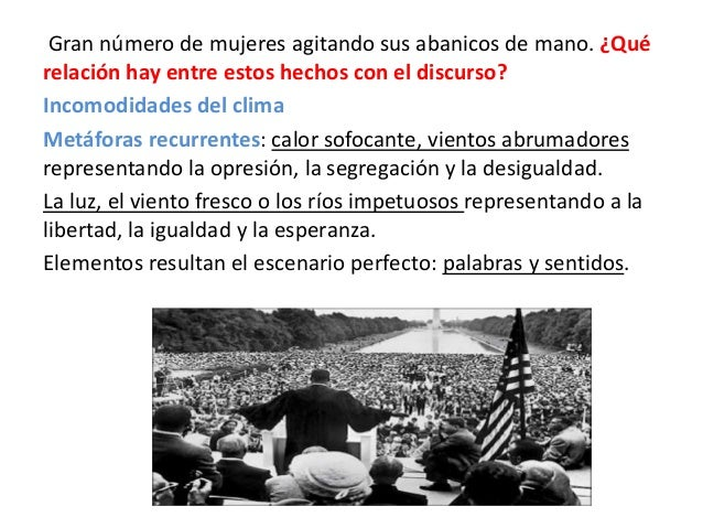 Martin Luther King Slide 3