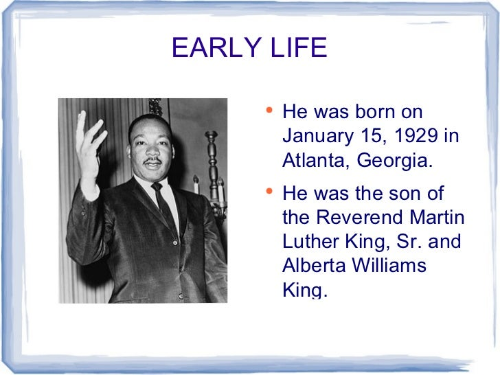 biography essay about martin luther king Biography - martin luther king jr martin luther king jr new topic martin luther king jr montgomery new topic martin luther king jr speech analysis essay.