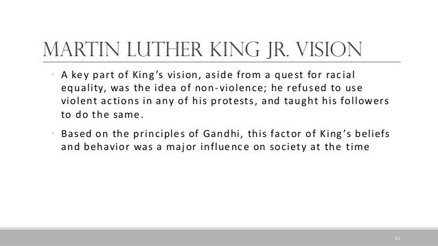 martin luther king leadership style Martin luther king, jr: martin luther king his leadership was fundamental to that movement's success in ending young martin received a solid education and.