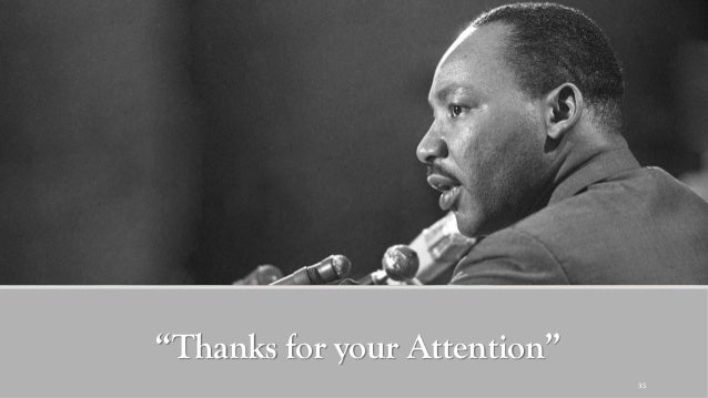 Martin luther  king leadership