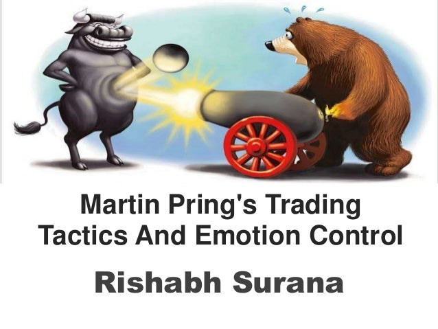 Martin Pring's Trading  Tactics And Emotion Control  Rishabh Surana
