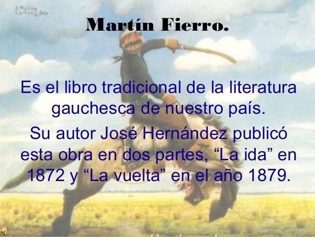 Consejos Del Martin Fierro