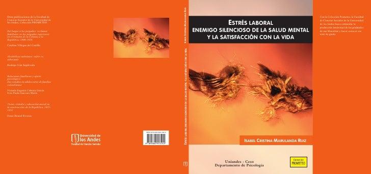 ISABEL CRISTINA MARULANDA RUIZOtras publicaciones de la Facultad de                                                       ...