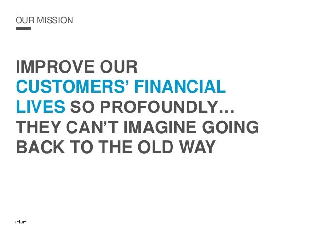 Beyond Personas: Creating an Immersive Customer Experience Slide 2