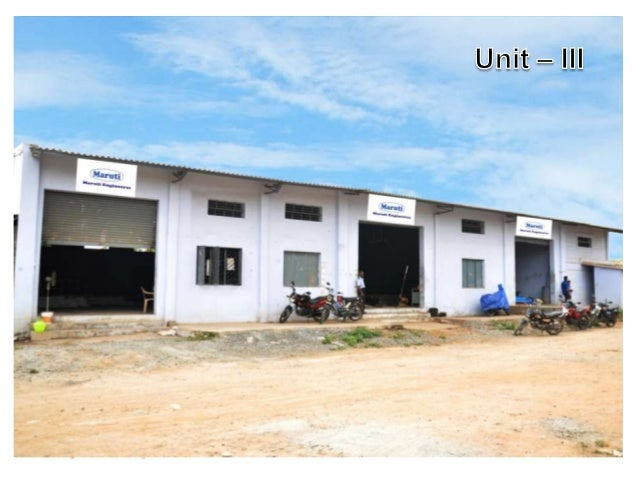 Service Station Equipments Manufacturer Maruti Engineerss