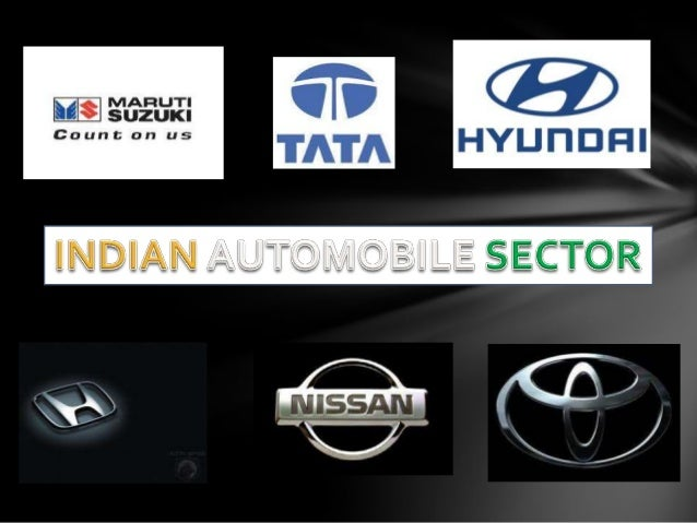 AN OVERVIEWThe automobile industry in India is one of the largest in the world and one ofthe fastest growing globally. Ind...