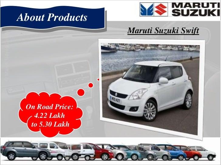 Maruti Suzuki Share Price Dividend