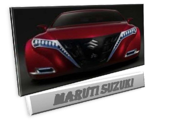 Company':                    Maruti Suzuki India Limited (MSIL, formerly known as Maruti UdyogLimited) is a subsidiary of ...