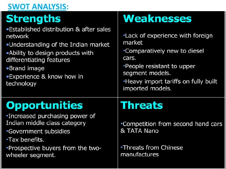 porters 5 forces analysis on maruti suzuki Let's now do porter's five forces analysis to understand the attractiveness and profit potential of the automotive industry 1 threat of new entrants: globalization, the tendency of world investment and businesses to move from national and domestic markets to a worldwide environment, is a huge factor affecting the auto market.