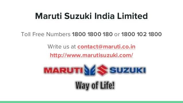 globalization of maruti suzuki india ltd Maruti suzuki is one of india's leading operations management at maruti suzuki: maruti udyog ltd war poetry advantages sociology medicine globalization.