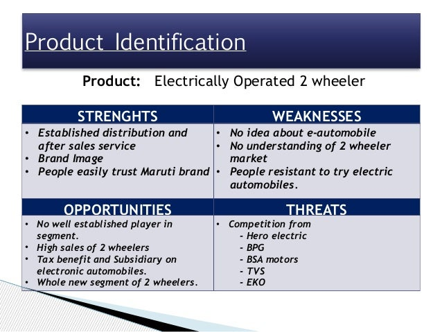 swot analysis of tvs motors Kia motors swot and pestle analysis   discuss about the etisalat strategic analysis  cable tvs have direct lines to people's homes providing broadband.