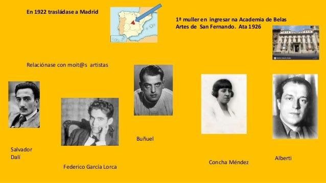Maruxa Mallo Slide 3