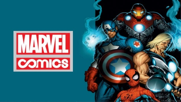 Marvel entertainment 12 11 toneelgroepblik Image collections