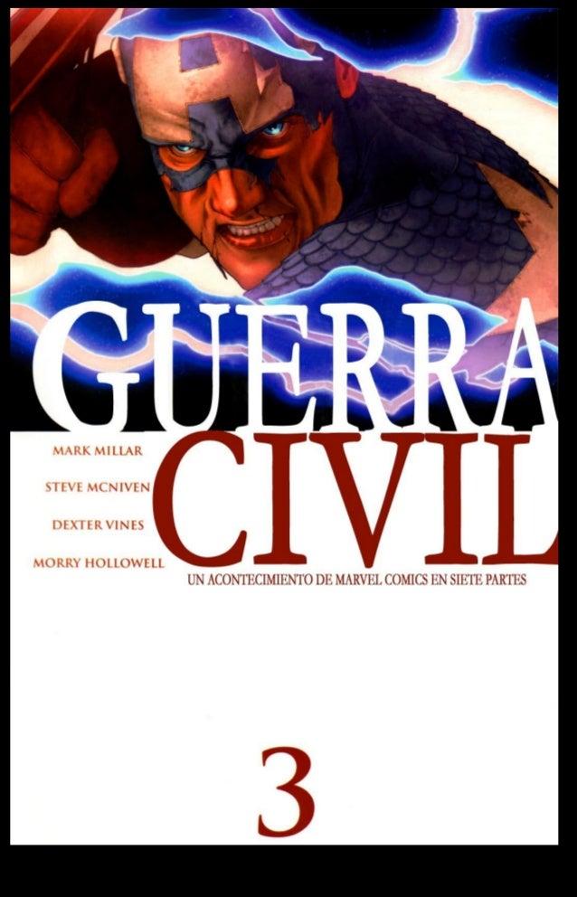 marvel civil war 1 7 pdf