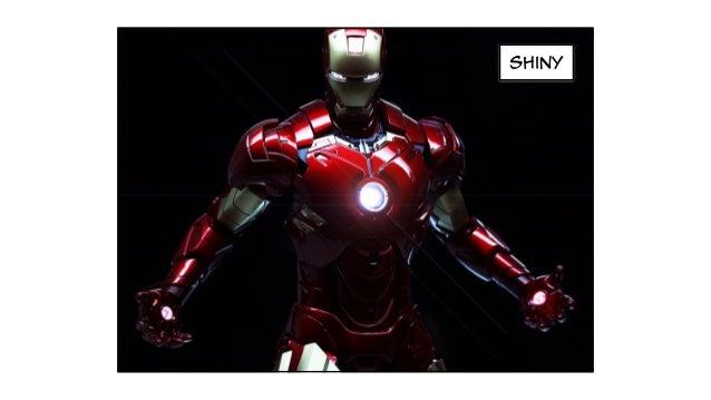 minimum viable armour