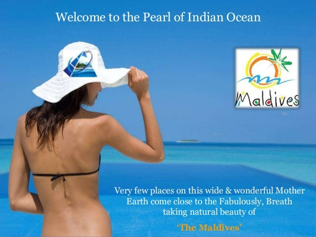 Welcome to the Pearl of Indian Ocean Very few places on this wide & wonderful Mother Earth come close to the Fabulously, B...