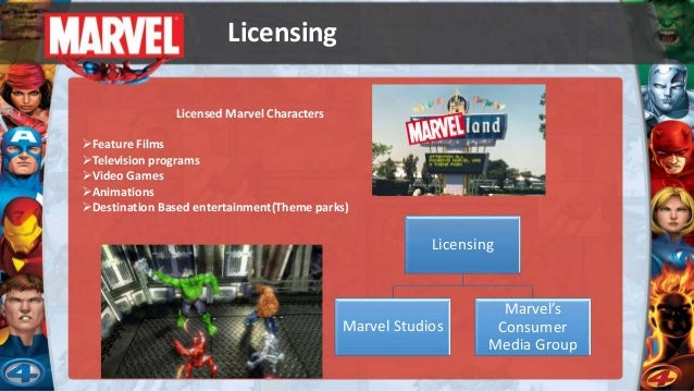 Marvel Entertainment (MVL) SWOT Analysis
