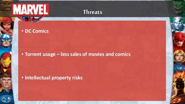 strategic analysis for marvel entertainment wheelen Marvel entertainment, inc strategic management and strategic management and business policy marvel internal analysis marvel entertainment, inc is a.