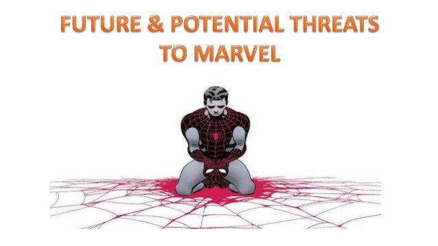 Marvel bankruptcy case